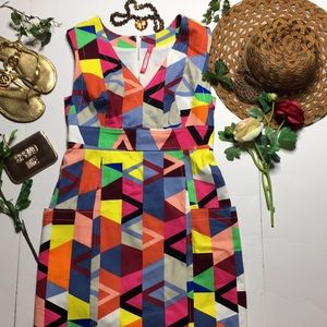 ❤plenty dress by Tracy Reese❤d3❤